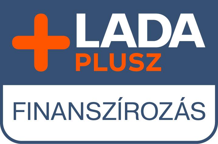 LADA Plusz Finanszírozás